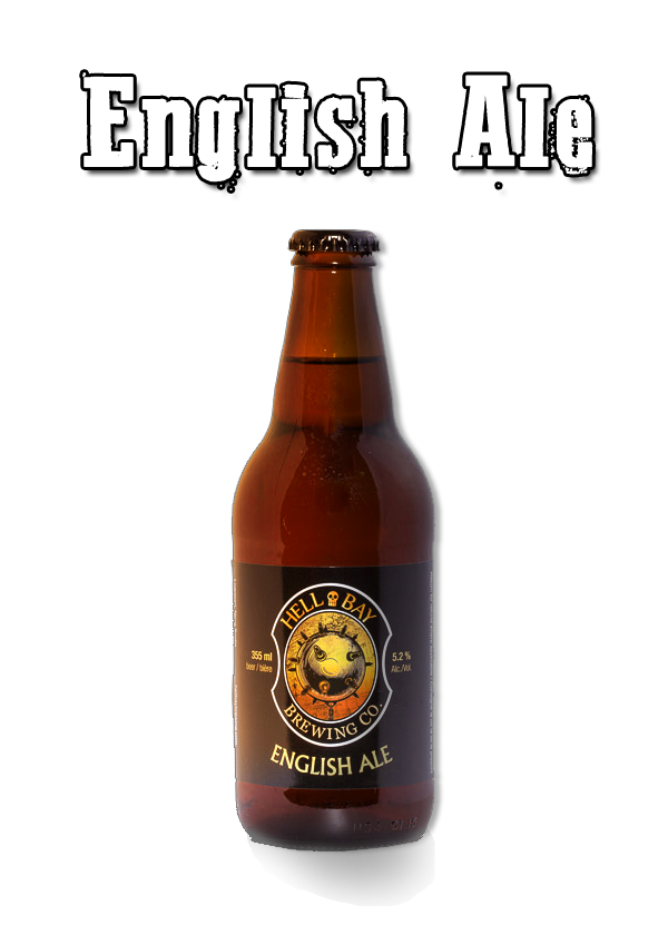 hellbay english ale